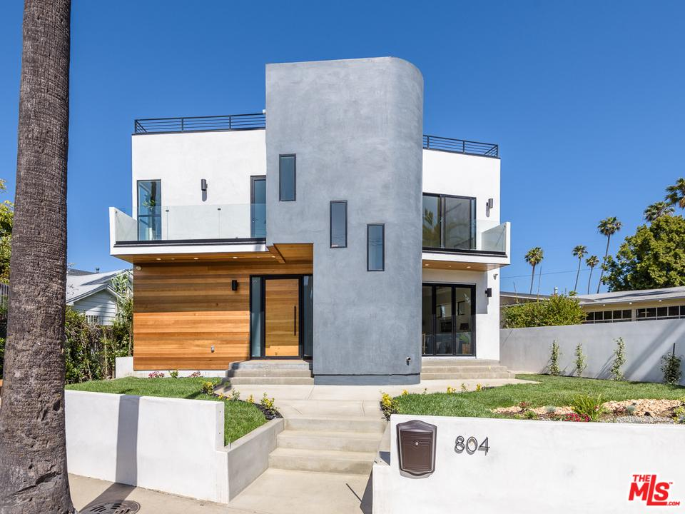Property for sale at 804 CALIFORNIA AVE, Venice,  CA 90291