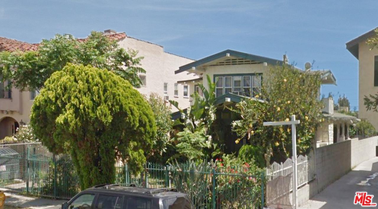 5642 LA MIRADA, Los Angeles (City), CA 90038