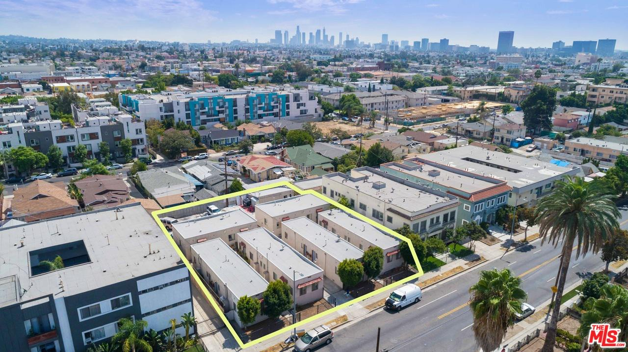 Property for sale at 626 N WILTON PL, Los Angeles,  CA 90004