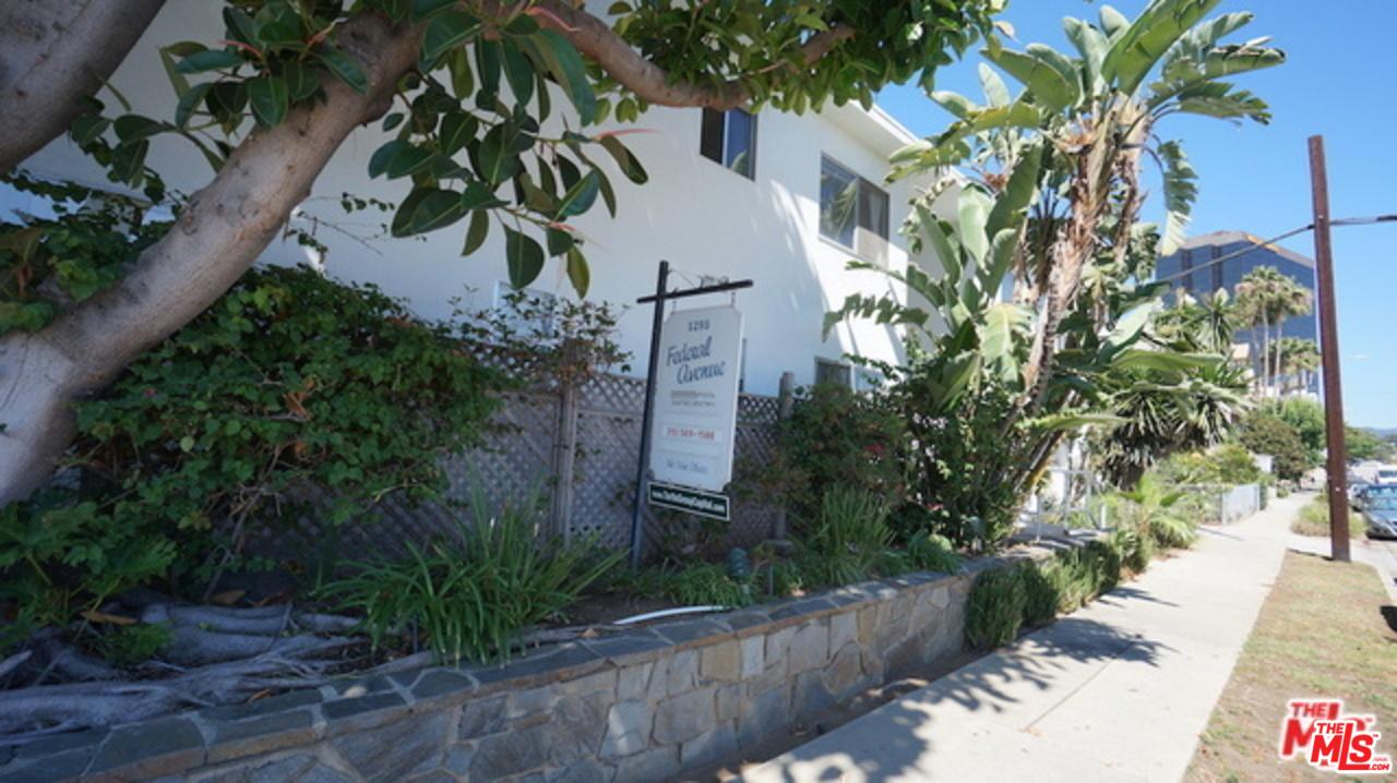 Photo of 1295 FEDERAL AVE, Los Angeles, CA 90025
