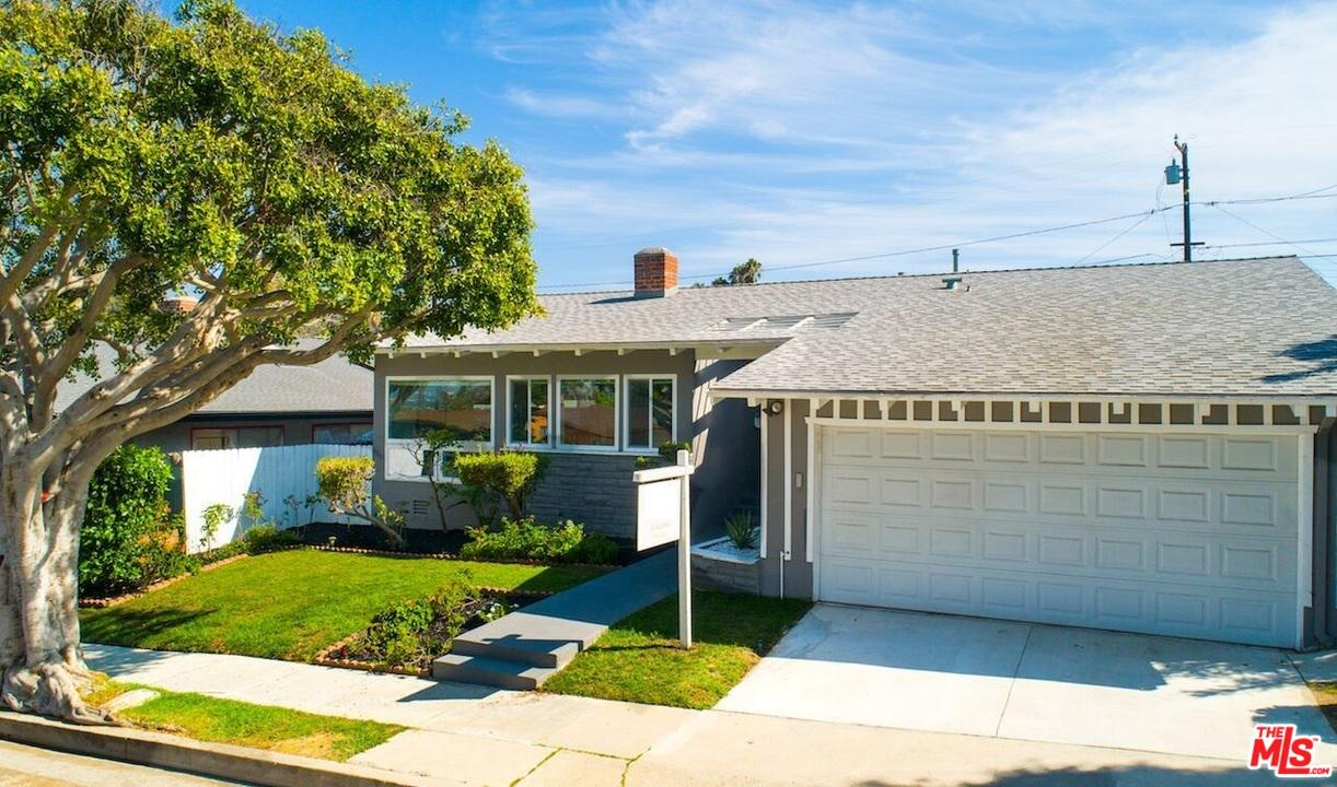Photo of 5926 WRIGHTCREST DR, Culver City, CA 90232