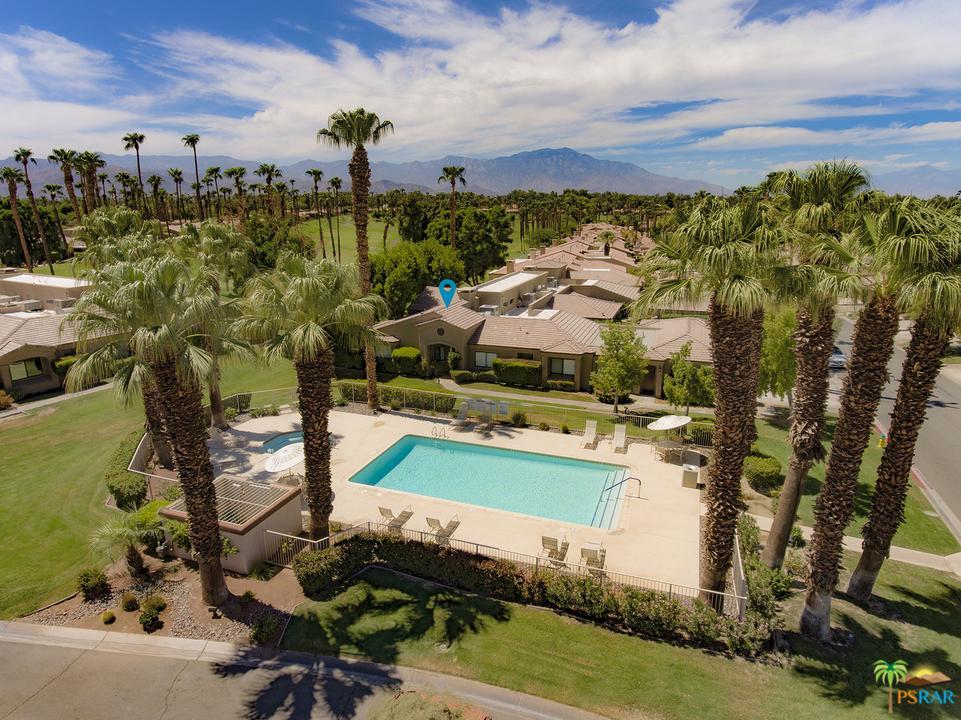 76349 POPPY Lane - Palm Desert, California