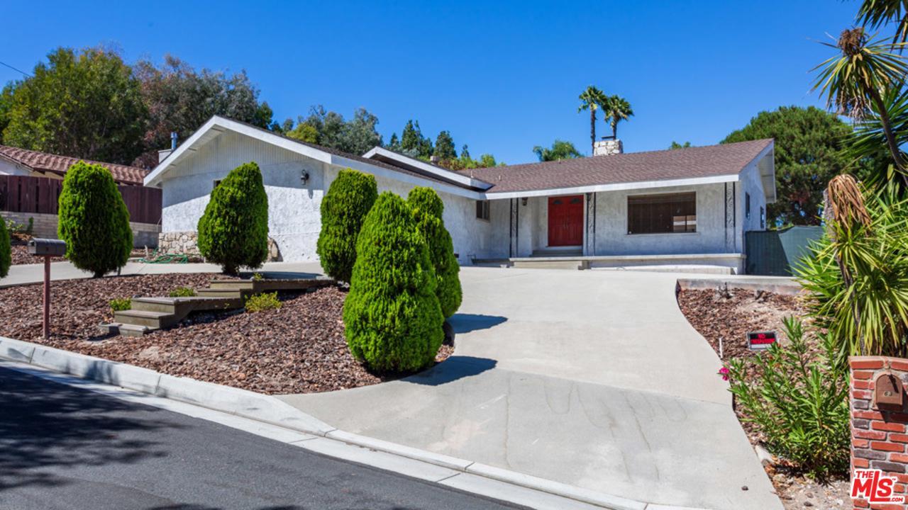 65 RANCHVIEW, Rolling Hills Estates, CA 90274