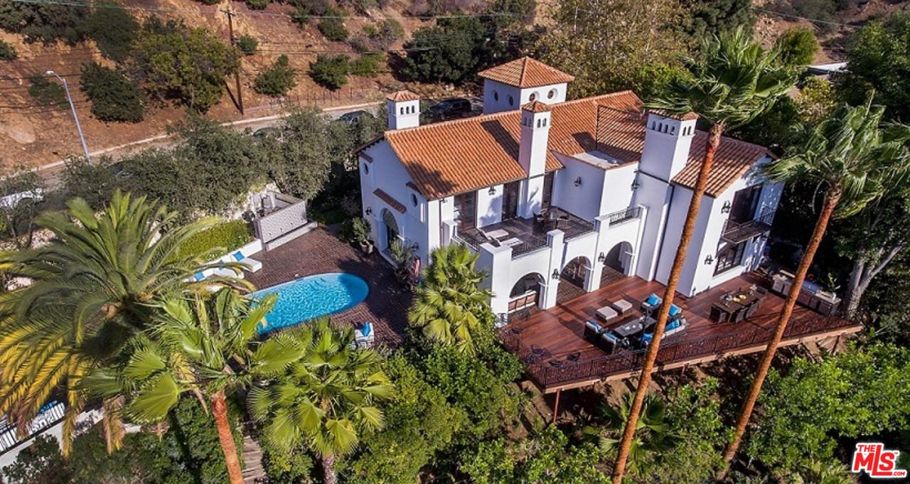 Photo of 2819 COLDWATER CANYON DR, Beverly Hills, CA 90210