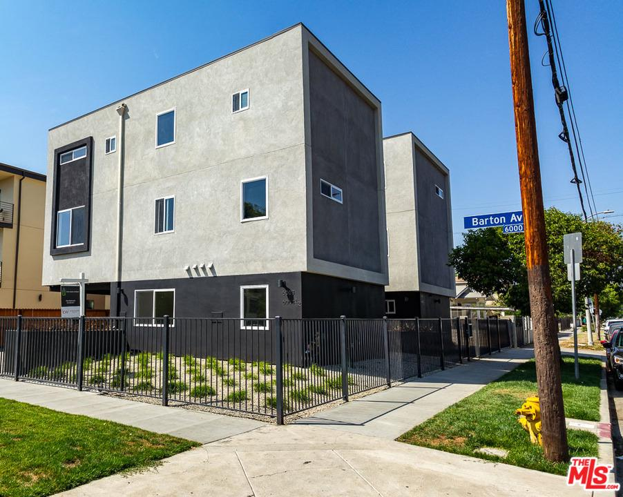 Property for sale at 6003 BARTON AVE, Los Angeles,  CA 90038