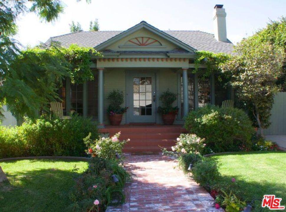 1645 STANLEY, Los Angeles (City), CA 90046