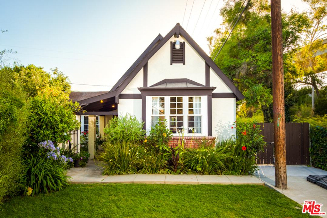 Photo of 2615 CORINTH AVE, Los Angeles, CA 90064