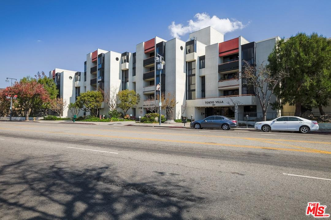 222 CENTRAL, Los Angeles (City), CA 90012
