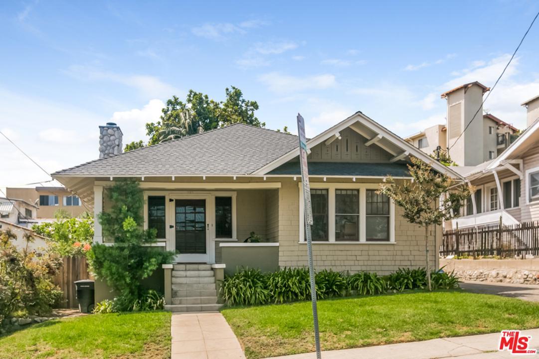 985 HANCOCK, West Hollywood, CA 90069