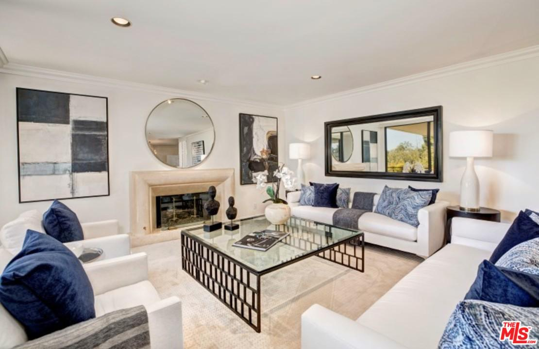 Property for sale at 16450 W SUNSET #201, Pacific Palisades,  CA 90272