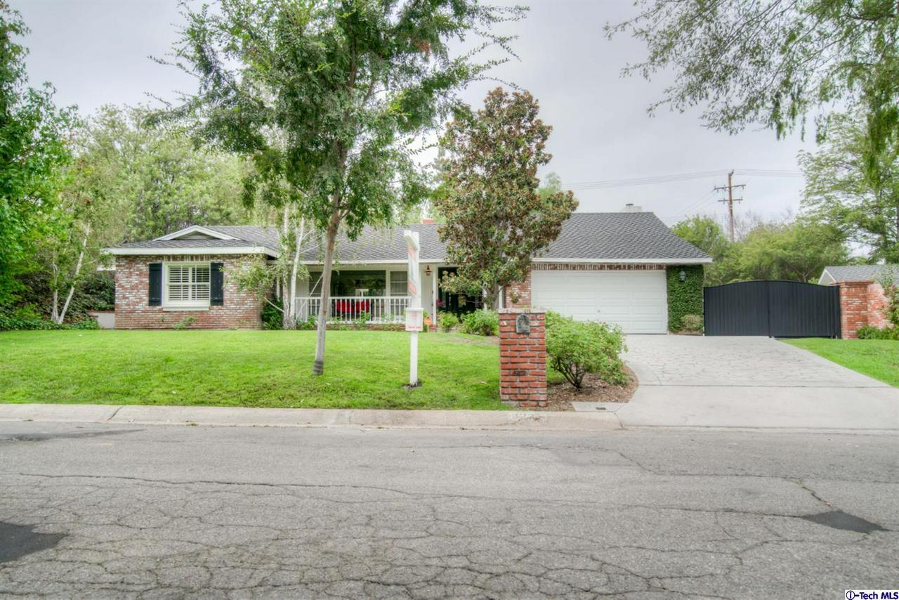 3221 LAS FALDAS, Fullerton, CA 92835