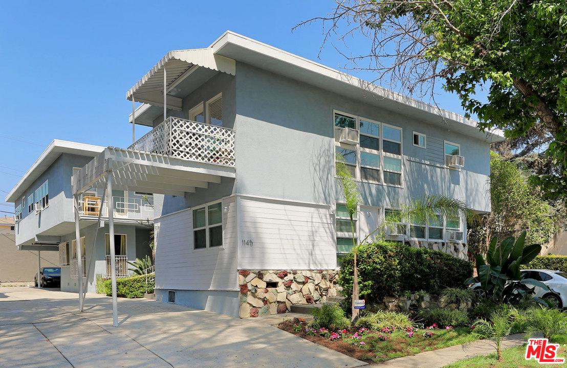 1145 S CORNING Street - Beverly Center / Miracle Mile, California