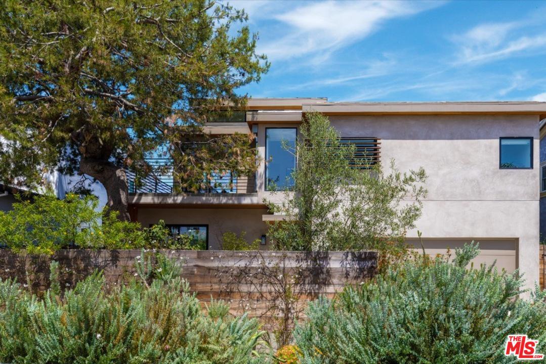 12495 RUBENS Avenue - Marina Del Rey, California