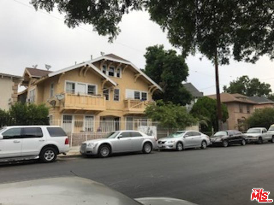 Property for sale at 1711 S BURLINGTON AVE #8, Los Angeles,  CA 90006