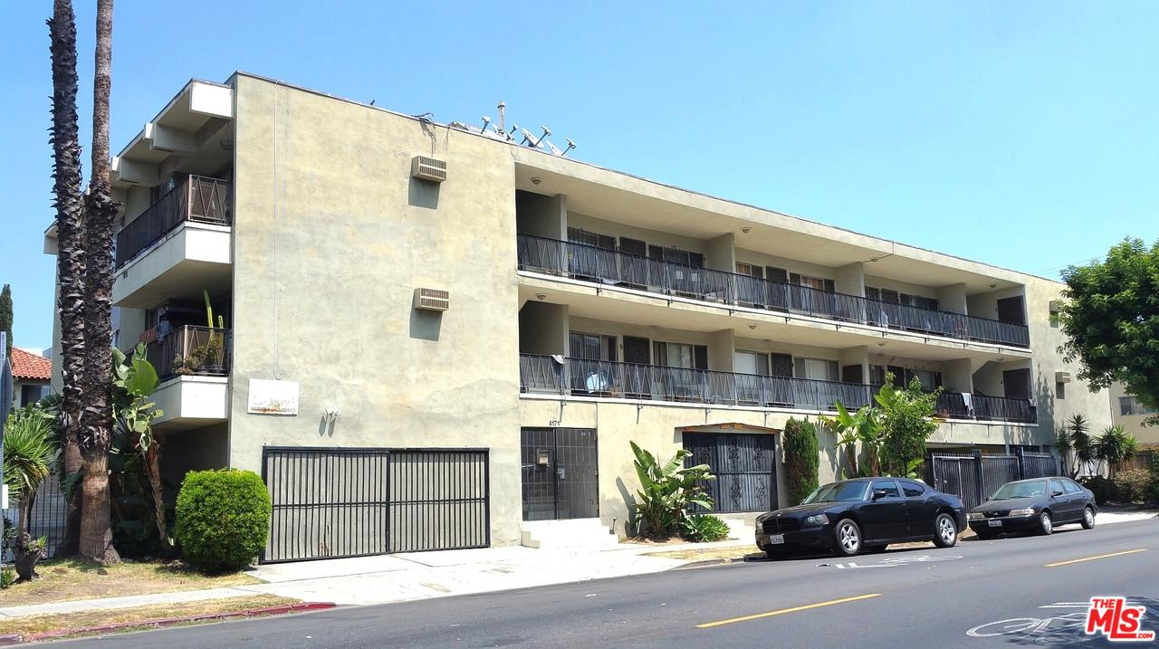 Property for sale at 4171 W 4TH ST, Los Angeles,  CA 90020