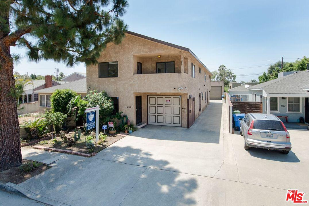Photo of 4139 MILTON AVE, Culver City, CA 90232