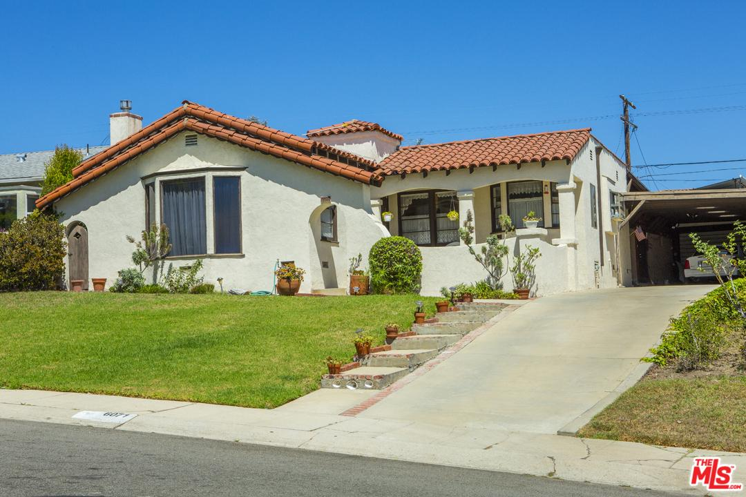 Property for sale at 6071 W 75TH PL, Los Angeles,  CA 90045