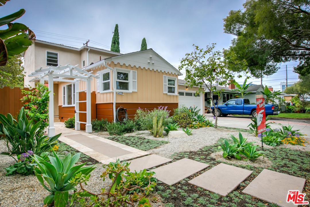 Photo of 4139 MENTONE AVE, Culver City, CA 90232