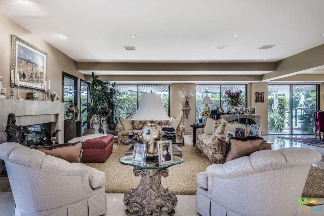 76 COLUMBIA, Rancho Mirage, CA 92270