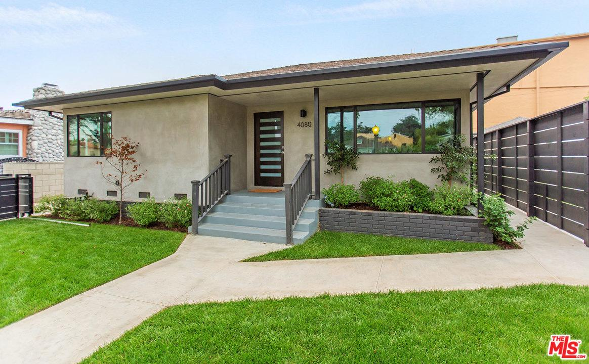 Photo of 4080 VAN BUREN PL, Culver City, CA 90232