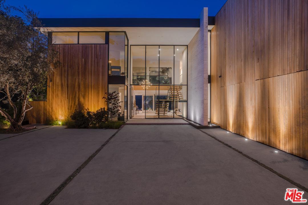 10497 N DULUTH Lane - Bel-Air / Holmby Hills, California