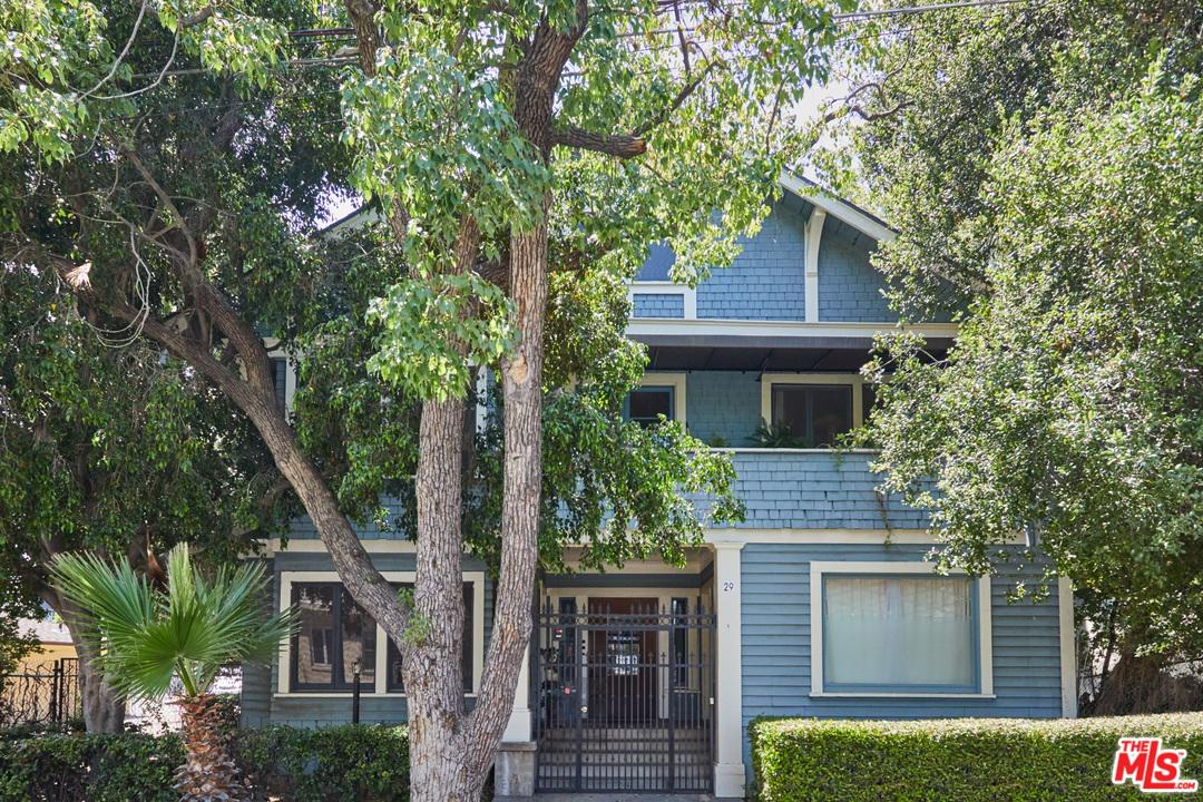 Property for sale at 29 MARION AVE, Pasadena,  CA 91106