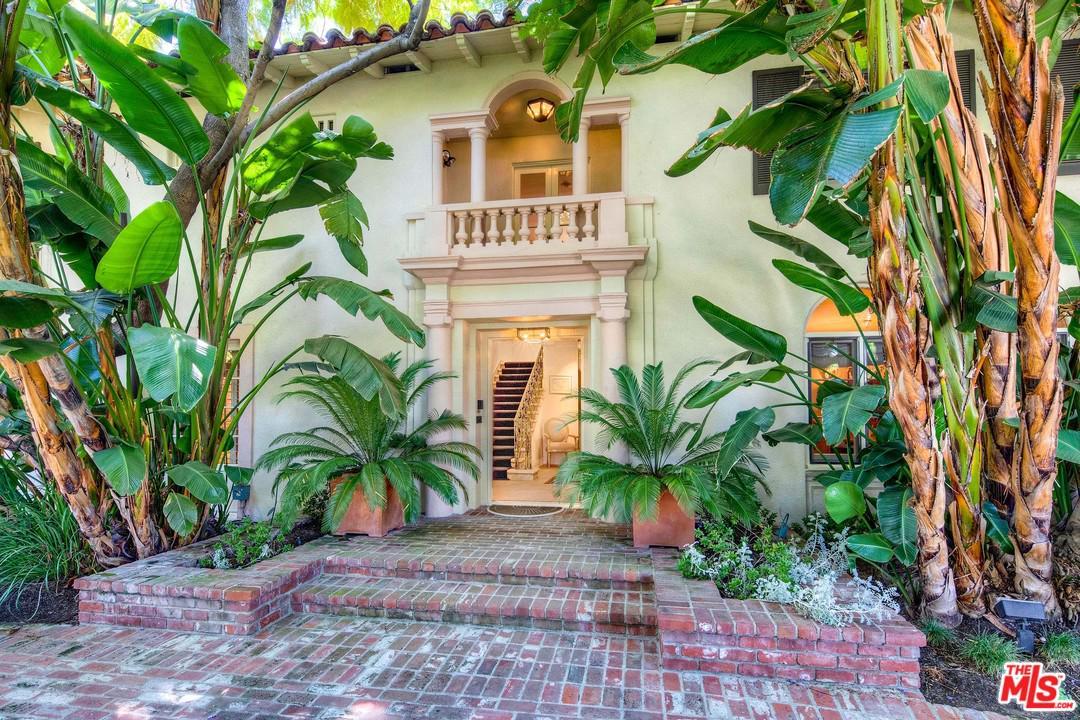 619 BEVERLY, Beverly Hills, CA 90210