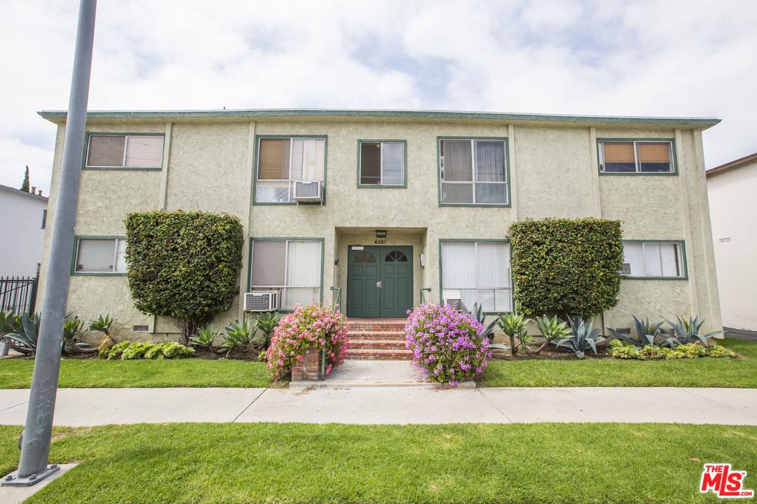 Property for sale at 4361 BERRYMAN AVE #1, Los Angeles,  CA 90066