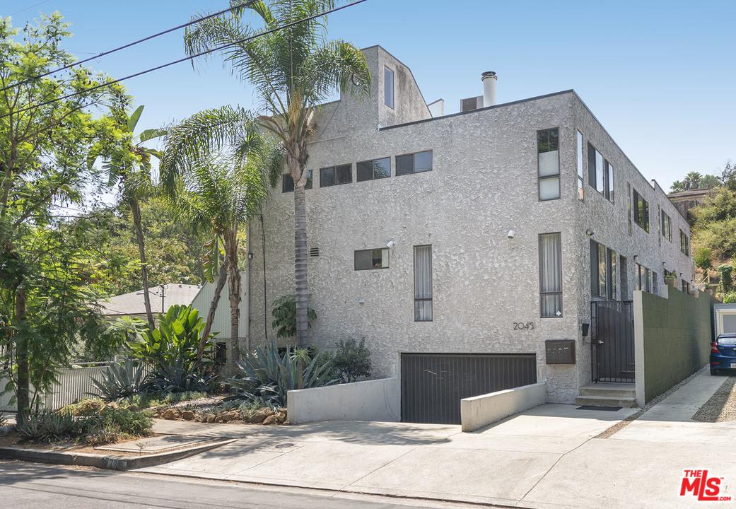 2045 HOLLY, Los Angeles (City), CA 90068