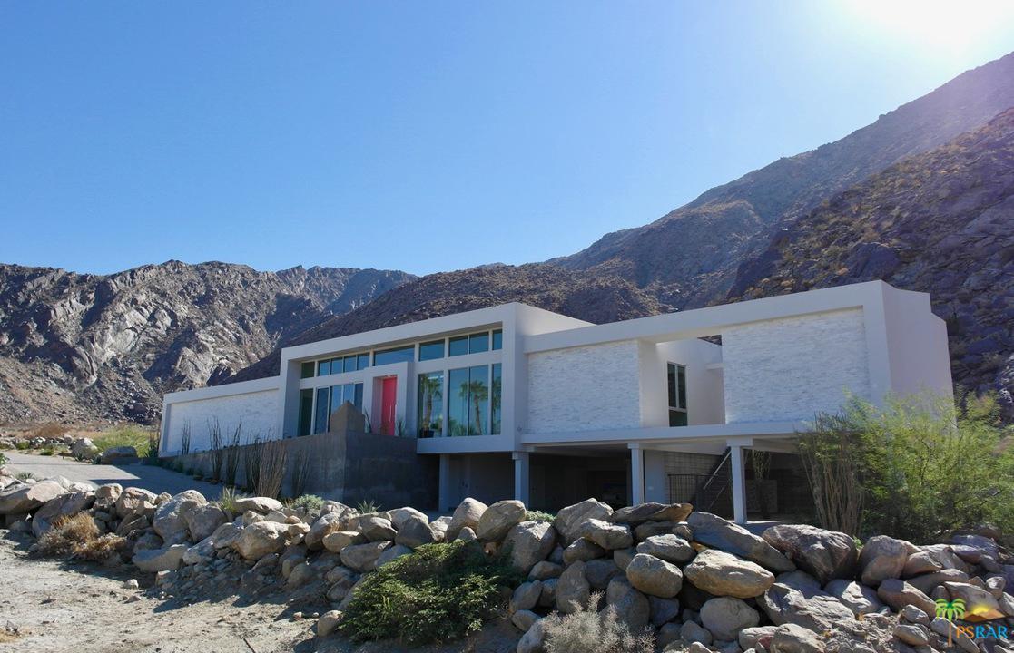 Photo of 884 S LA MIRADA DR, Palm Springs, CA 92264