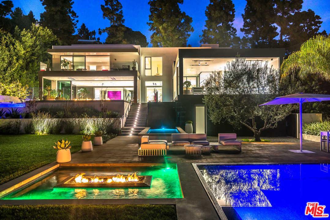 Property for sale at 1231 LAGO VISTA DR, Beverly Hills,  CA 90210