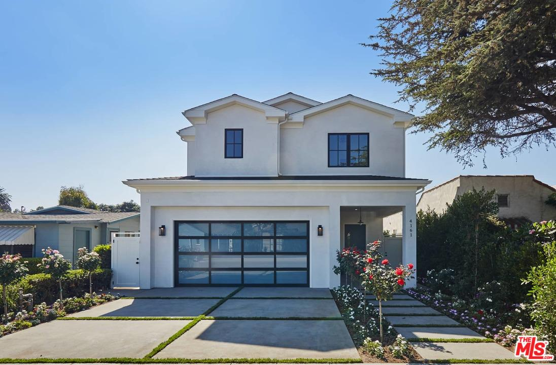 Photo of 4161 MILDRED AVE, Culver City, CA 90066