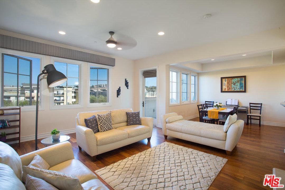 Property for sale at 6241 CRESCENT PARK #410, Playa Vista,  CA 90094