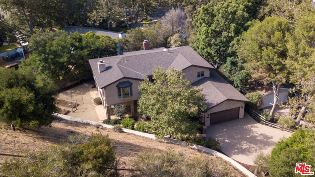 30602 EL SUENO, Malibu, CA 90265