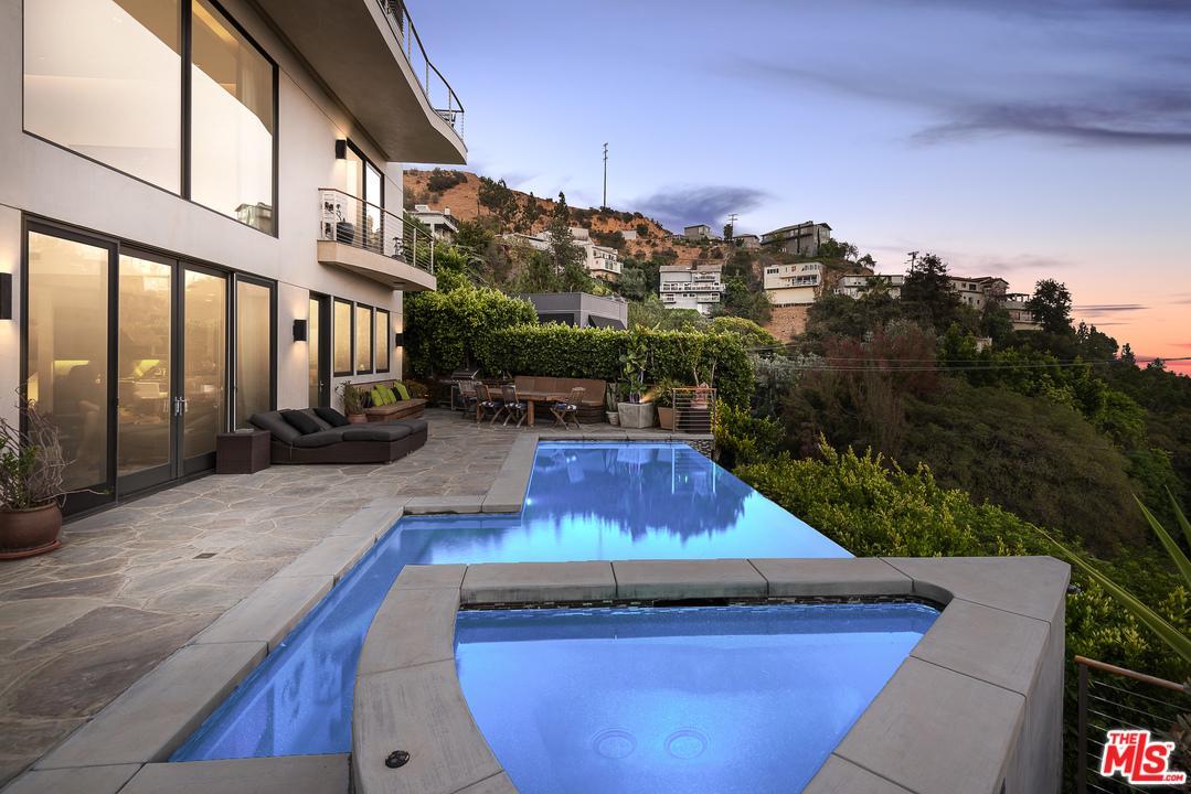 1573 SUNSET PLAZA, Los Angeles (City), CA 90069