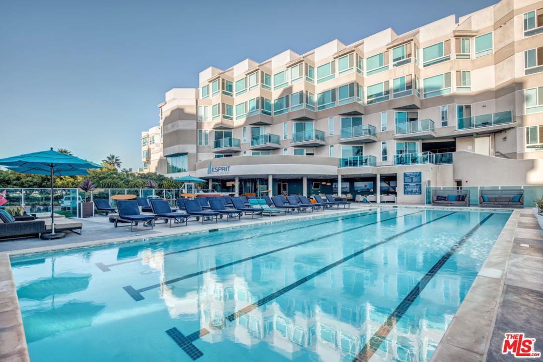 Photo of 13900 MARQUESAS WAY 4402 WAY, Marina Del Rey, CA 90292