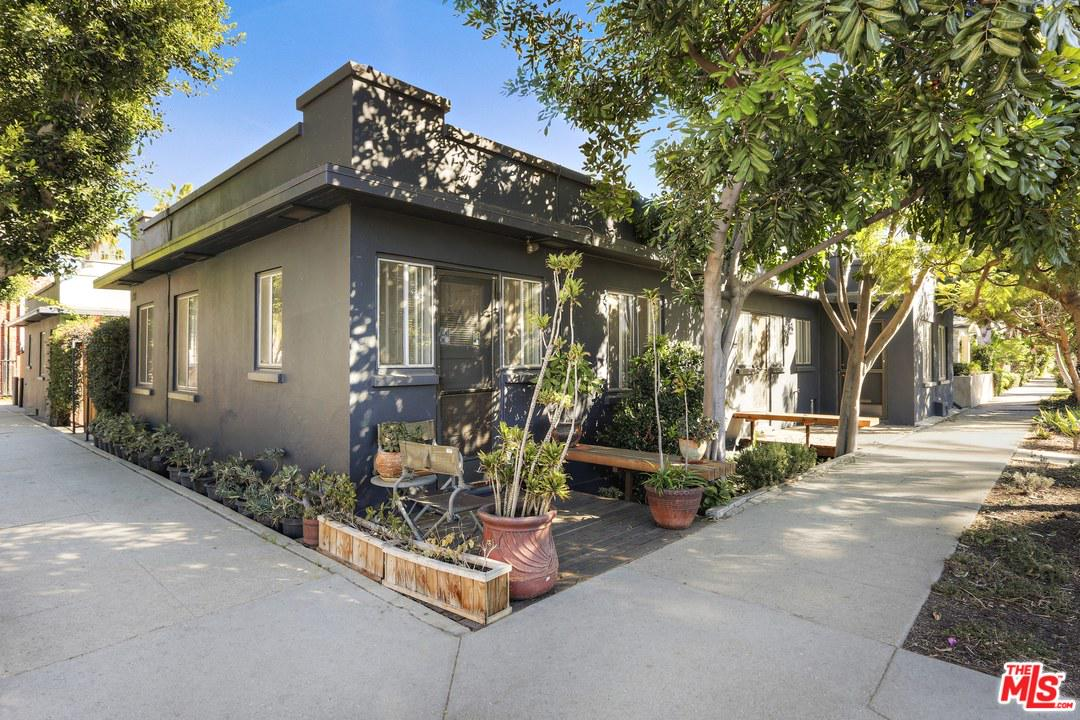 Property for sale at 520 1/2 ANDALUSIA AVE, Venice,  CA 90291