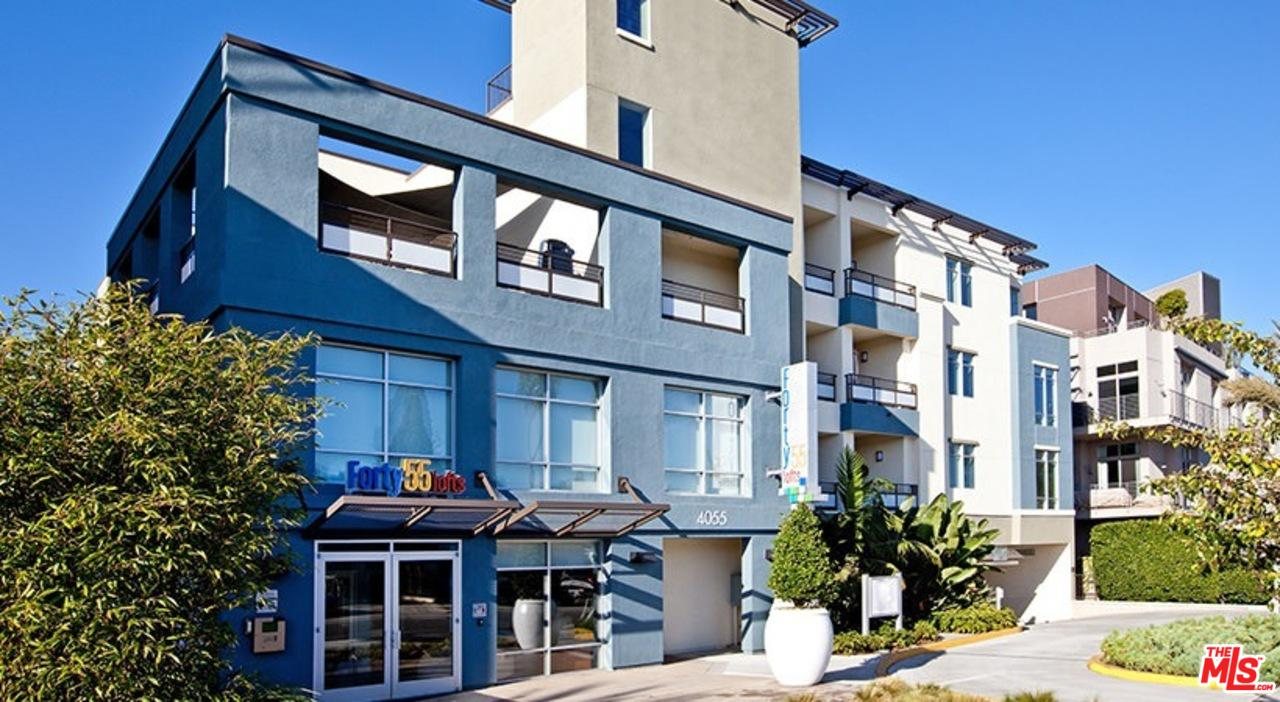 Photo of 4055 S REDWOOD AVE, Marina Del Rey, CA 90292
