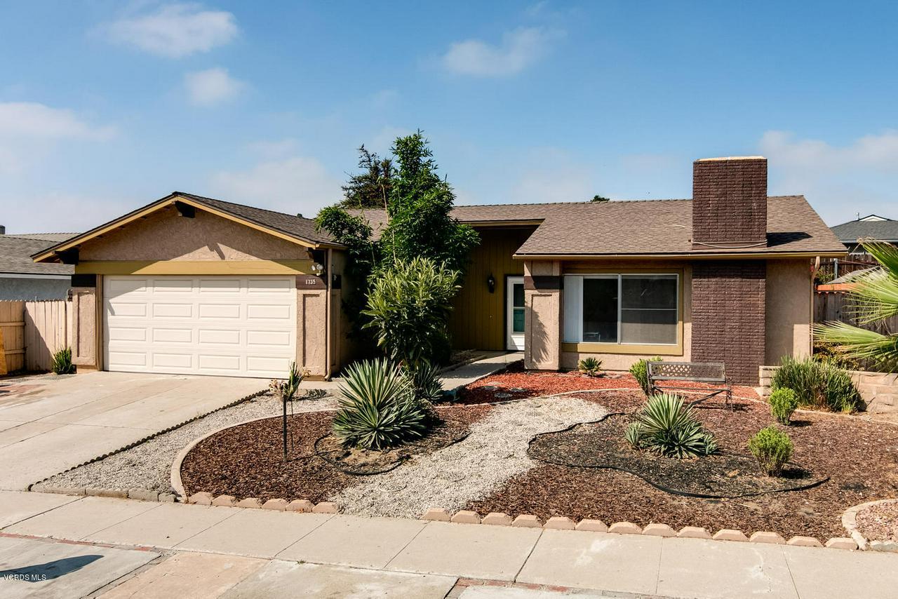 1735 RAMELLI, Ventura, CA 93003 - 1735 Ramelli Ave-001-3-Front Exterior-ML