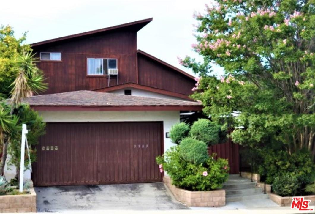 Photo of 5909 BLAIRSTONE DR, Culver City, CA 90232