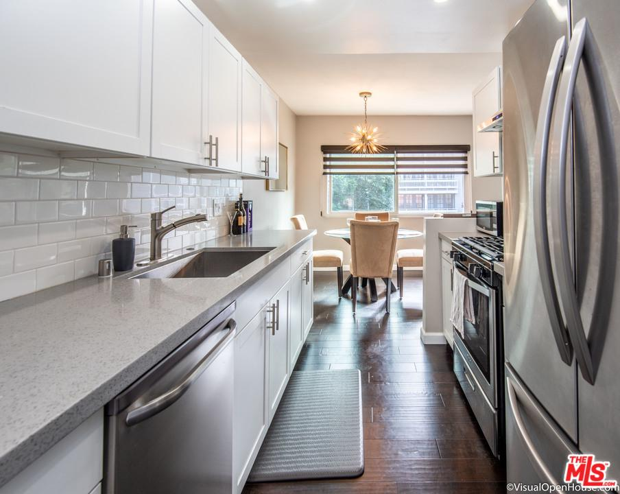 Property for sale at 1722 BROCKTON AVE #16, Los Angeles,  CA 90025