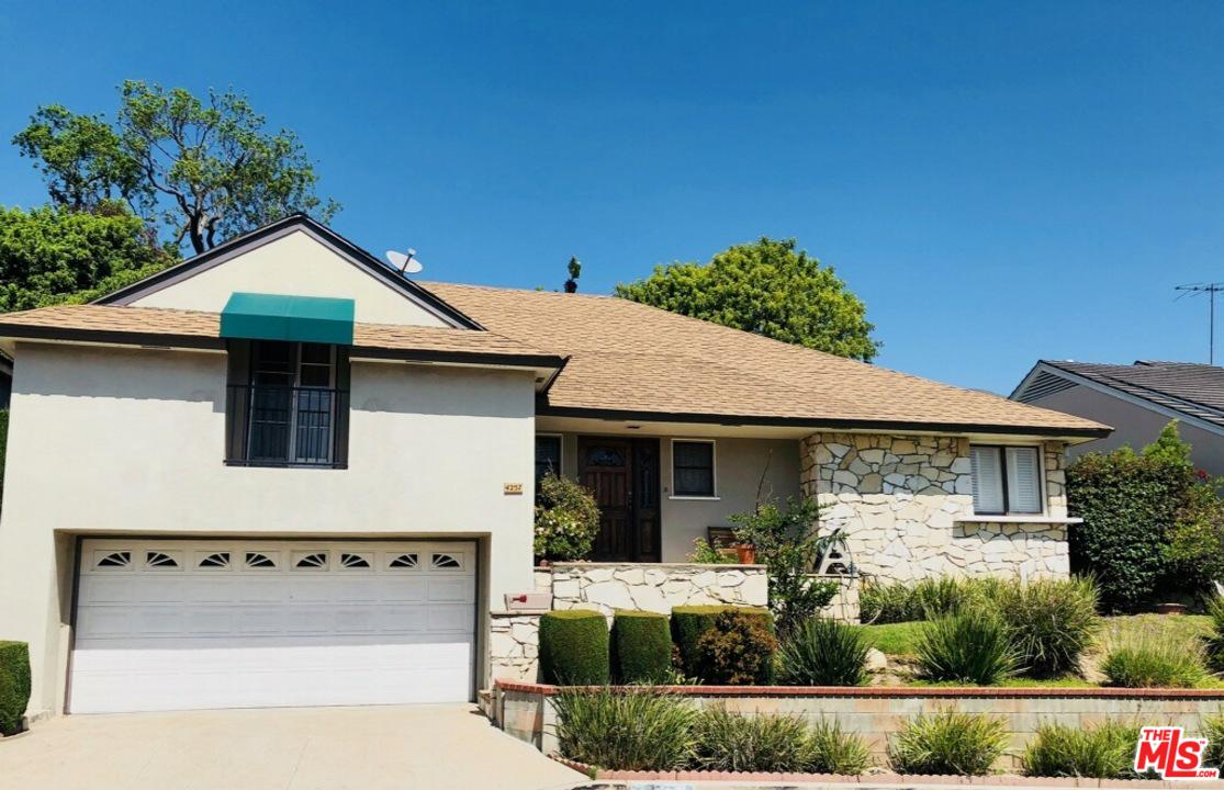 4257 DON LUIS, Los Angeles (City), CA 90008
