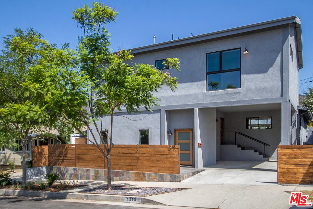 1315 LAS FLORES, Los Angeles (City), CA 90041