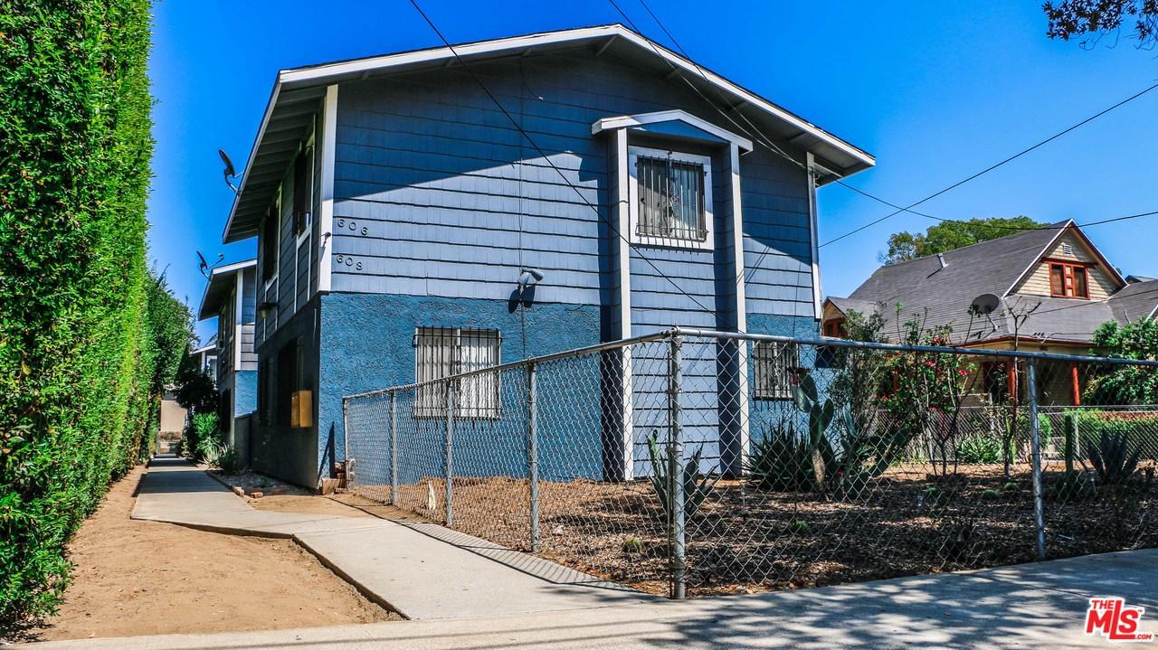 608 SUMMIT, Pasadena, CA 91103