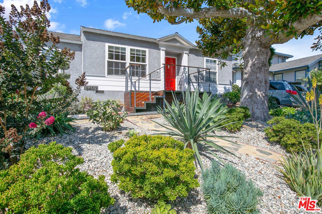 Property for sale at 8407 BLERIOT AVE, Los Angeles,  CA 90045