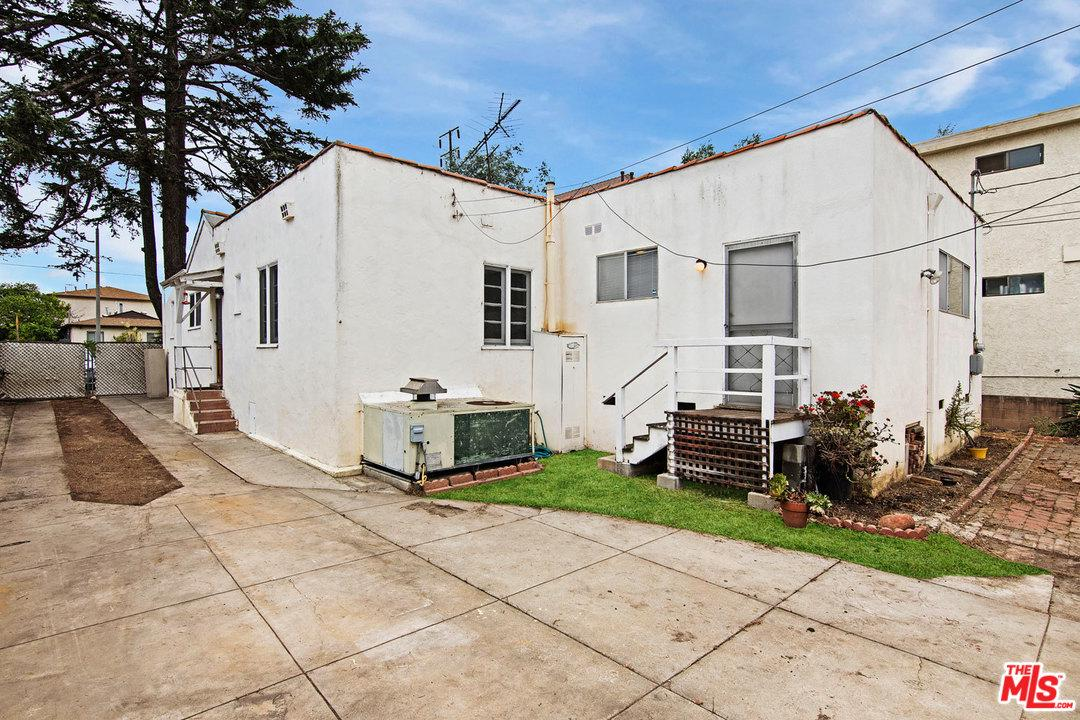 2425 20TH STREET, SANTA MONICA, CA 90405  Photo 28