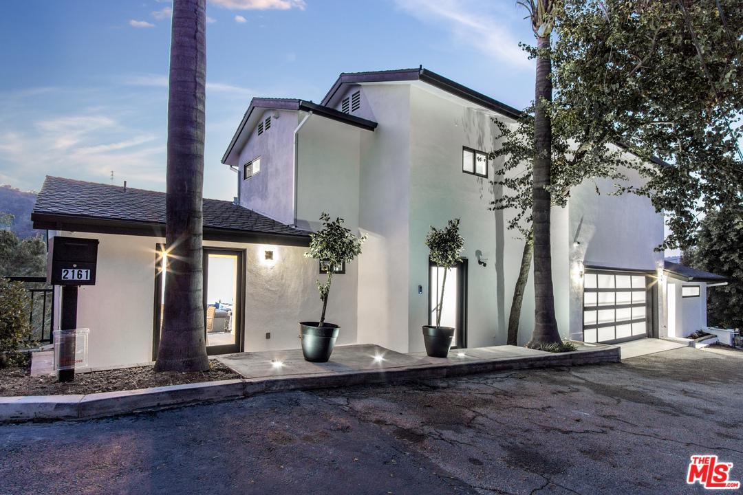 2161 GROVELAND, Los Angeles (City), CA 90046