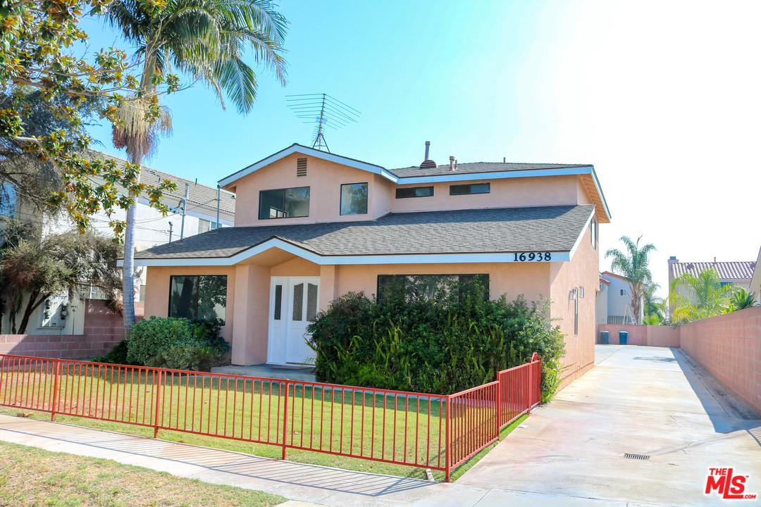 Property for sale at 16938 S DALTON AVE, Gardena,  CA 90247
