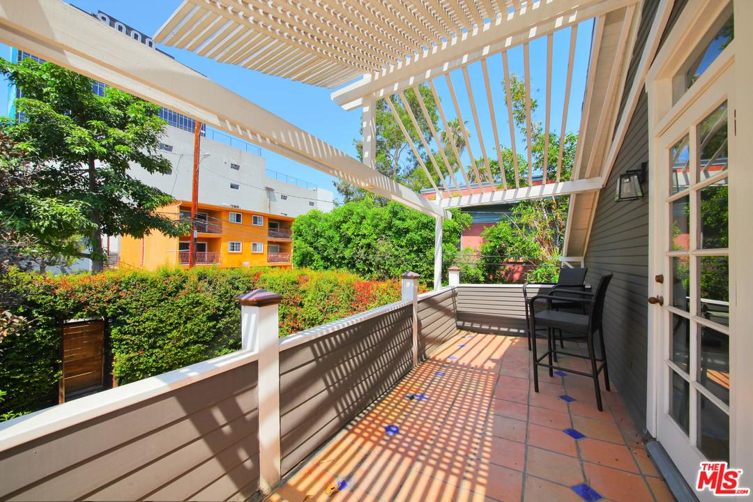 Photo of 9014 HARRATT ST, West Hollywood, CA 90069