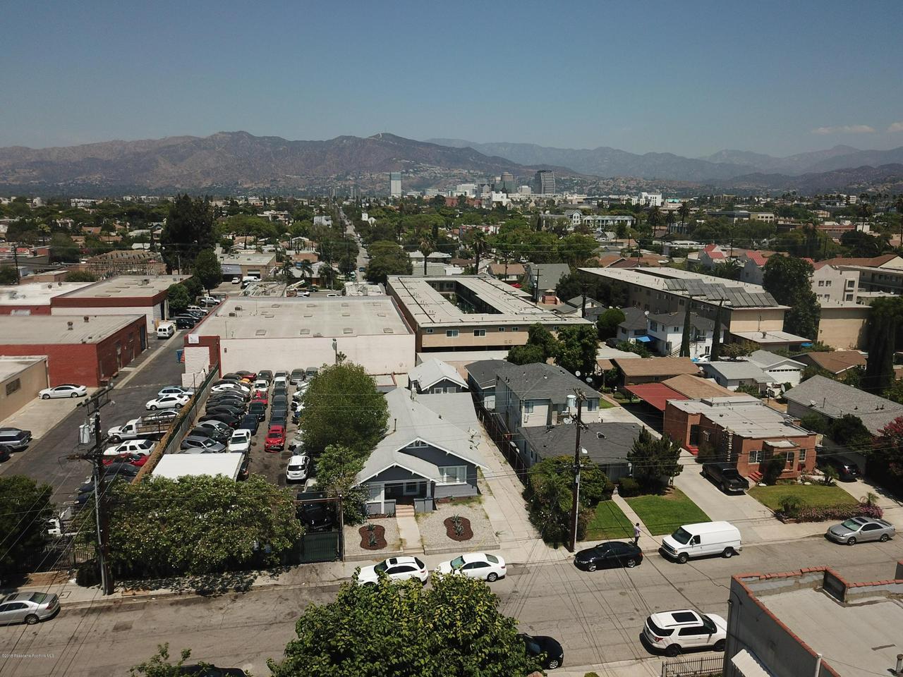 367 W PALMER Avenue - Glendale, California